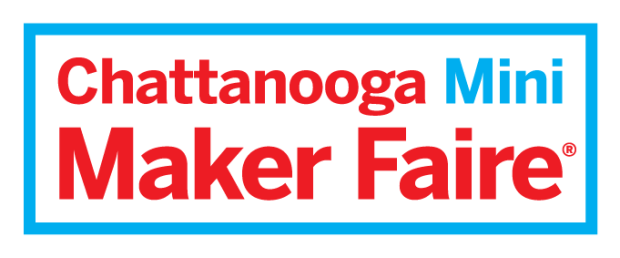 Chattanooga Mini Maker Faire logo