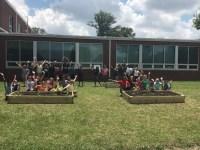 Kingsport City Schools STREAM Camp