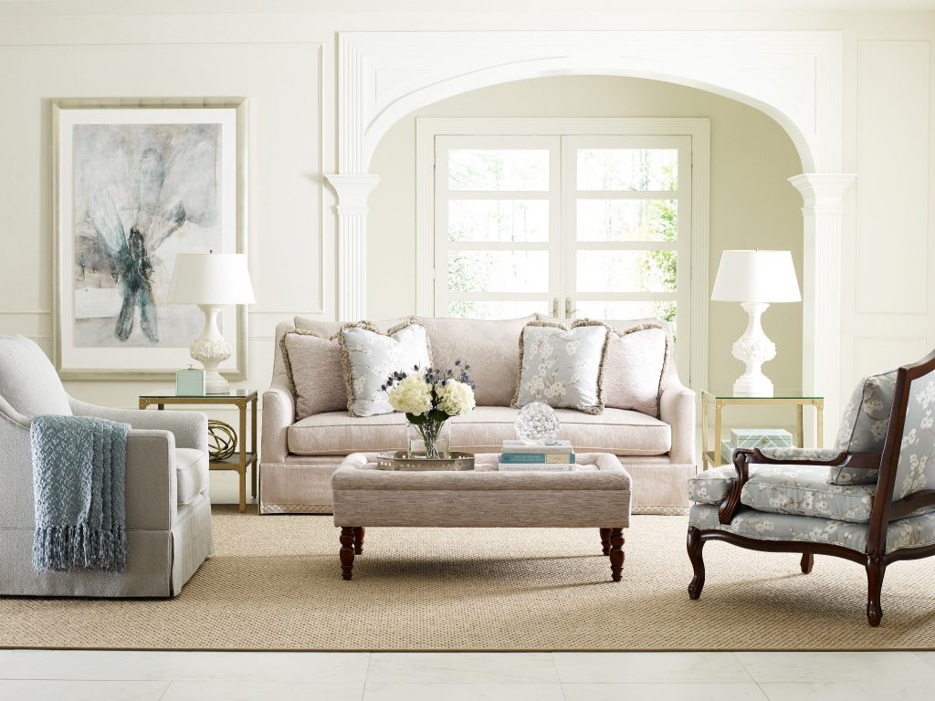 Accent Chair Living Room How To Use Accent Chairs E F Brannon Furniture
