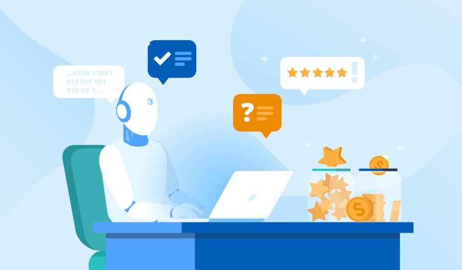 4 أمثلة عالمية في الاستخدام الناجح للشات بوت Chatbot وعمل استراتيجيات التسويق