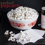 Perfect Stovetop Popcorn!