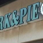Fork & Pie Bar, June 23, 2012