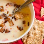 Farmers Market Recipe: Summer Corn Chowder