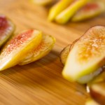 Farmers Market Recipe: Fig & Bacon Pizza