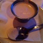 Back Inn Café-September 21, 2012
