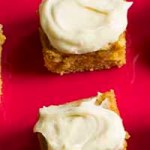 Pinterest Test Kitchen: Pumpkies (Pumpkin Brownies) with Brown Sugar Cream Cheese Frosting
