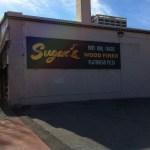 Sugar's Ribs (Downtown Location)-November 24, 2012