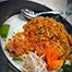 Sweet Basil Thai Cuisine-February 16, 2013