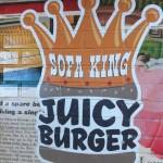 Sofa King Juicy Burger-May 31, 2013