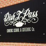 Food Love from Scratch at Dish T'Pass