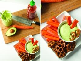 Easy Homemade Mayonnaise & Green Goddess Dressing