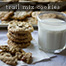 trail mix cookies // chattavore