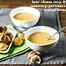 beer cheese soup & pretzel bites // chattavore