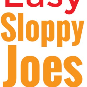 Like everything else that my grandmother ever made, her easy sloppy joes were indeed delicious and they took less than twenty minutes to assemble.   recipe from Chattavore.com