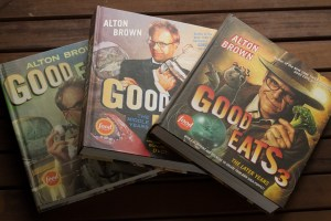 top ten cookbooks | chattavore
