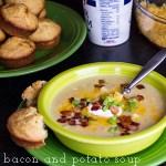 Bacon and Potato Soup