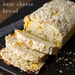 Beer Cheese Bread (Quick)