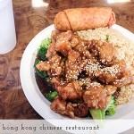 Hong Kong Chinese