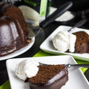 chocolate stout cake  chattavore