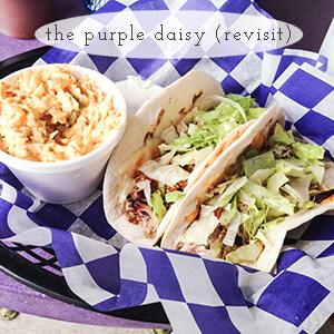 The Purple Daisy Picnic Café // Chattavore