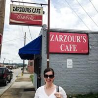 Zarzour's Café (Downtown Chattanooga)