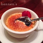 Hennen's (Downtown Chattanooga)