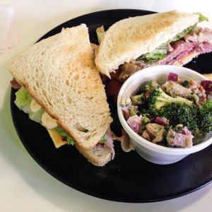 Mindy B's Deli is a great place to get a sandwich in Downtown Chattanooga! #CHA #CHAeats   chattavore,com