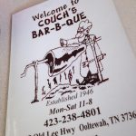 Couch's Bar-B-Que