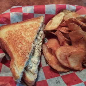 Yesterday's at Willie's Diner in Cleveland, Tennessee has good food at good prices! | chattavore.com