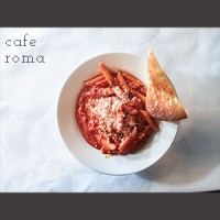 Café Roma (Cleveland, Tennessee)
