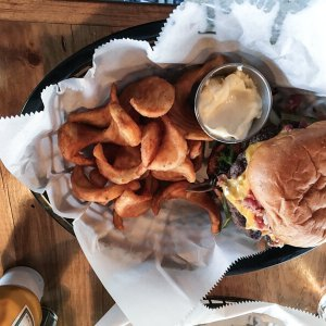 Monkey Town Brewing Company is Dayton, Tennessee's first brewpub. They serve lots of great food and great beer! | review from Chattavore.com