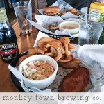 Monkey Town Brewing Company