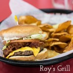 Roy's Grill (Rossville)