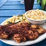 Ceniza Cuban Restaurant (Ooltewah, TN)
