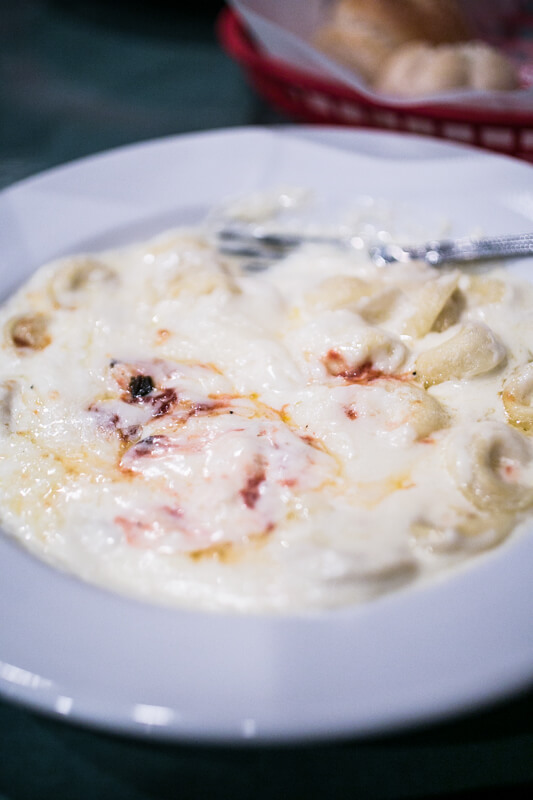 BiBa's Italian Restaurant in Hixson, Tennessee offers a variety of tasty Italian favorites at fair prices - including $10 off your meal on your birthday. | restaurant review from Chattavore.com