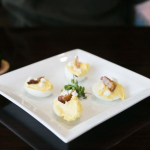 Wine Down is a wine bar in Ooltewah, Tennessee that also has a great beer list and fantastic lunch, dinner, and brunch menus! | Restaurant Review from Chattavore.com