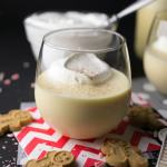 Six-Ingredient Homemade Eggnog