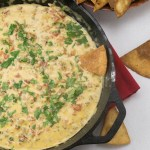 No-Velveeta Sausage Queso + Video