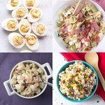 8 Great Cold Side Dishes to Take to a Cookout
