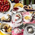 9 Amazing Summer Fruit Desserts