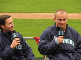 Seager and Adams
