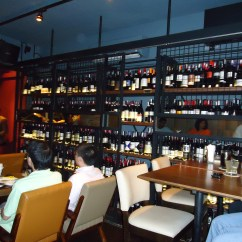 Pub Style Kitchen Table Storage Sets For Kuala Lumpur Restaurant Guide: Dinner & Jazz At Mezze ...