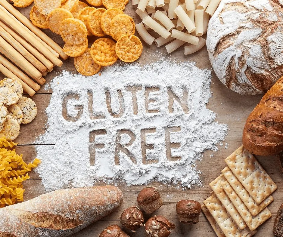 Have a Gluten Free Kitchen and Avoid Cross Contamination