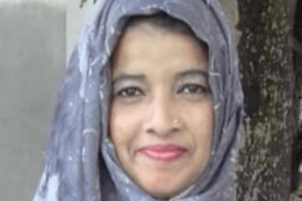 যুক্তরাষ্ট্রে বাংলাদেশি নারী নিহত