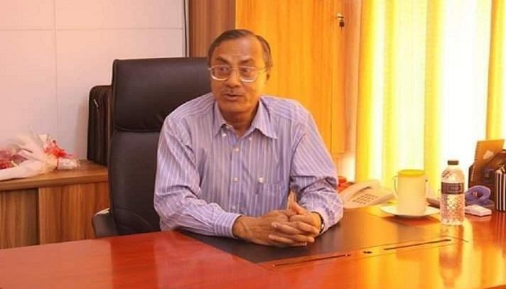 ঢাকা বিশ্ববিদ্যালয়ের সাবেক অধ্যাপকের করোনায় মৃত্যু
