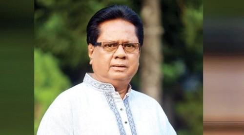 অভিনেতা সাদেক বাচ্চু করোনায় আক্রান্ত