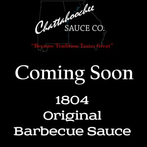 1804 Original Barbecue Sauce