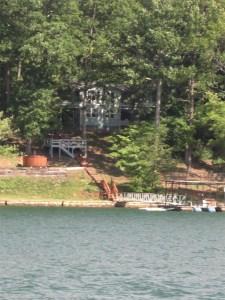 Lakeside Rentals