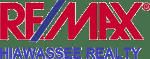 remax hiawassee realty logo