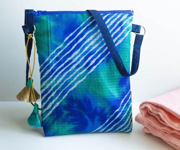 Ombre Sling Combo Blue 3 https://chaturango.com/ombre-sling-bag-for-women-combo-blue/